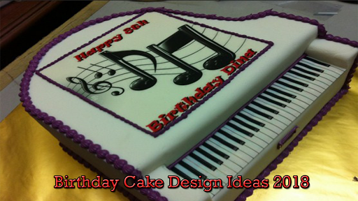 Swell Birthday Cake Design Ideas 2018 Apps On Google Play Funny Birthday Cards Online Necthendildamsfinfo