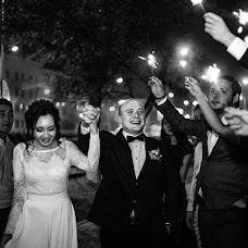 Wedding photographer Nursultan Namazbaev (nurs). Photo of 18.09.2017