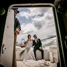 Wedding photographer Andreu Doz (andreudozphotog). Photo of 19.08.2018