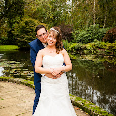 Wedding photographer Alicia Dunlop (AliciaDunlop). Photo of 13.03.2015