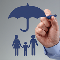 Insurance Calculator n Policy icon