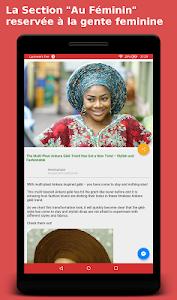 Tori Du Kwatt - Cameroun News screenshot 7