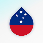 Drops: Samoan language learning