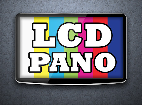 LCD Pano