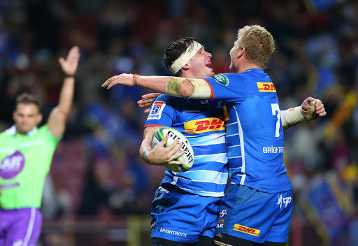 Stormers too strong for Sunwolves