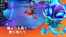 チームファイト タクティクス: リーグ・オブ・レジェンド ストラテジーゲームのおすすめ画像2