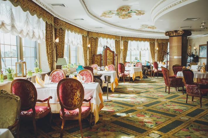 Фото №6 зала Гранд Отель «Видгоф»