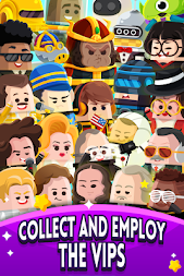 Cash, Inc. Money Clicker Game & Business Adventure APK screenshot thumbnail 7
