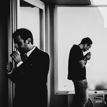 Fotógrafo de bodas Damian Quaglia (DamianQuaglia). Foto del 28.09.2017