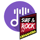 Demantra - Surf & Rock Session