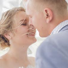 Wedding photographer Olga Melnikova (Lyalyaphoto). Photo of 18.08.2017