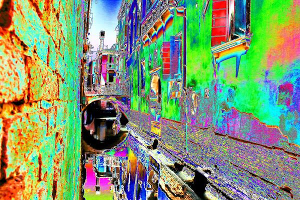 Mad Venice di Ghilo91
