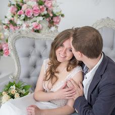 Wedding photographer Elena Penzeva (elenapenzeva). Photo of 14.06.2017