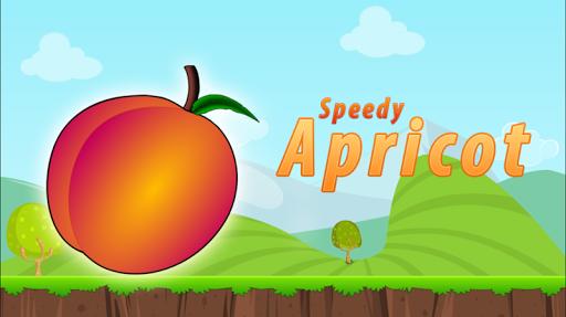 Speedy Apricot