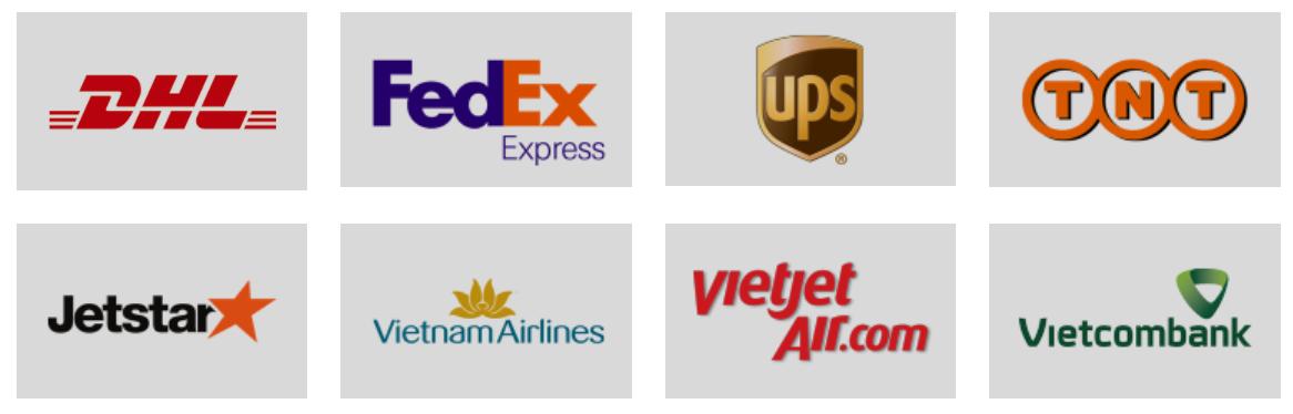 Ưu tiên công ty hợp tác với các đơn vị vận tải, ngân hàng và vận chuyển khách