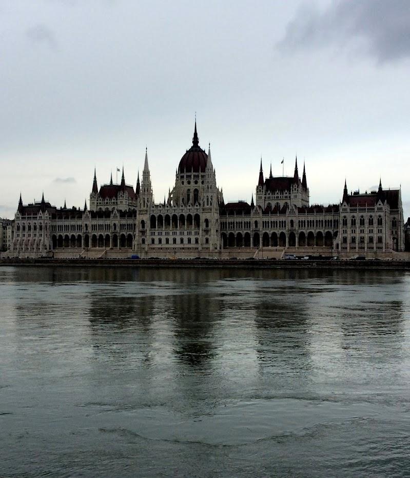 Budapest  di Alessia