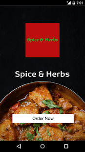Download Spice and Herbs For PC Windows and Mac apk screenshot 1