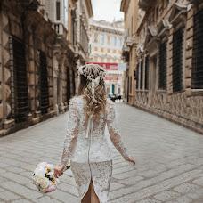 Wedding photographer Dimitri Kuliuk (imagestudio). Photo of 24.07.2019