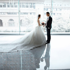 Wedding photographer Michael Hsu (michaelhsu). Photo of 09.07.2014