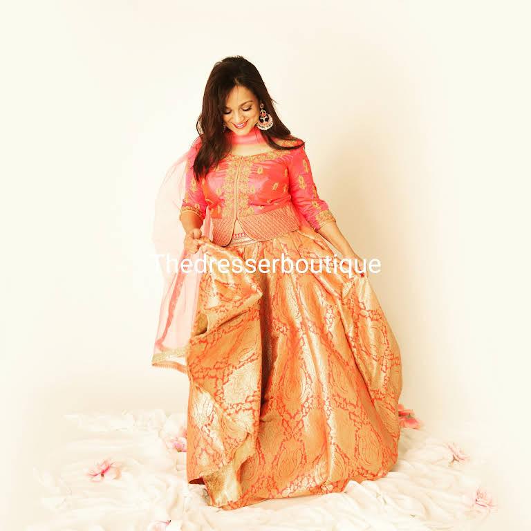 The Dresser Boutique Institute Of Fashion Designing Fashion Designer In Bengaluru