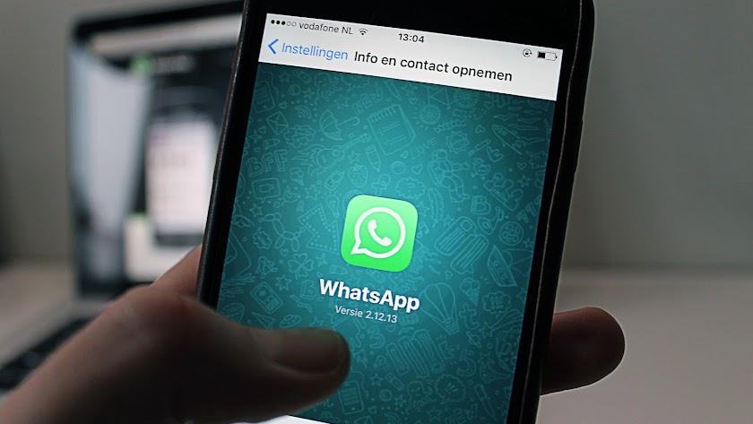 WhatsApp lanza una nueva actualización para sus usuarios.