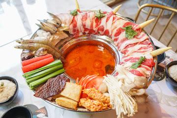 小越廚創意越式料理