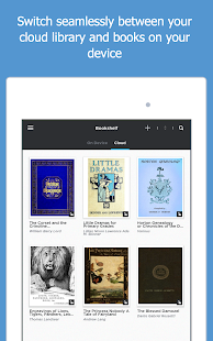 BookFusion - Reading Redefined- screenshot thumbnail