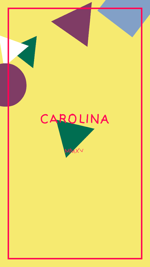Carolina- screenshot