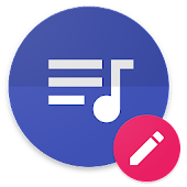 Music Tag Editor - Fast Albumart Song Editor