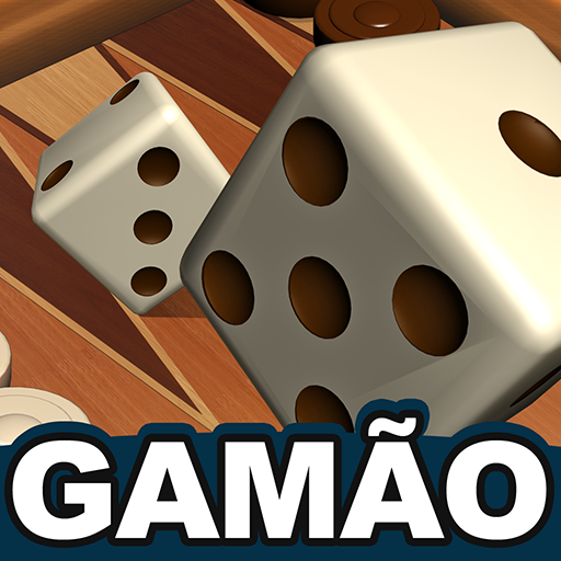 Gamão