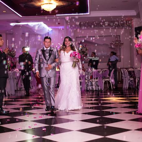 Fotógrafo de bodas Josue Abraham (JosueAbraham). Foto del 14.12.2017