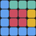 100 Square Puzzle Game icon