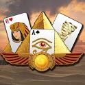 Pyramid Luxor Solitaire icon