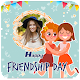 Friendship Day Photo Frames APK