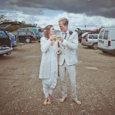 Wedding photographer Lorenz Oberdoerster (LorenzOberdoer). Photo of 16.02.2016