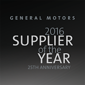 GM 2016 Supplier of the Year