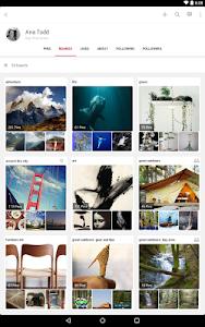 Pinterest v4.7.1