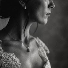 Wedding photographer Zhenka Med (ZhenkaMed). Photo of 24.10.2018