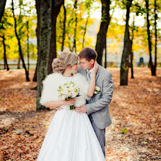Wedding photographer Elena Proskuryakova (ElenaNikitina). Photo of 07.02.2018