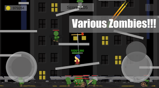 Télécharger Gratuit Zombie Shower - Shoot Zombies and Survive! mod apk screenshots 6