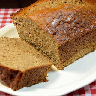 Apple and Pear Bread