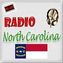 North Carolina Radio Stations icon