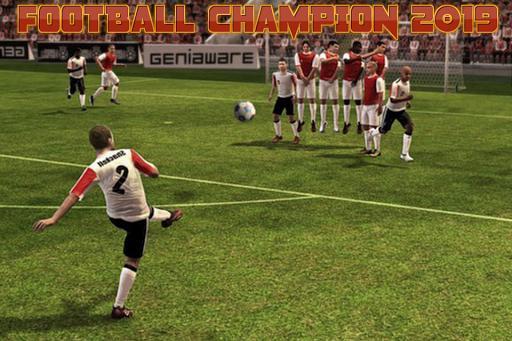 2019 Football Champion - Soccer League 2.0.19 de.gamequotes.net 1