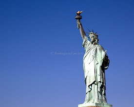Photo: Statue of Liberty