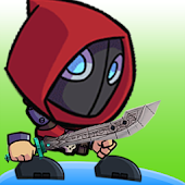 Slash Hero Android APK Download Free By Adrenaline.Out
