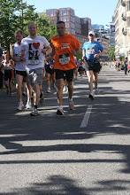 Photo: Stockolm Marathon 2009