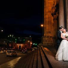 Wedding photographer Javier Coronado (javierfotografia). Photo of 12.10.2018