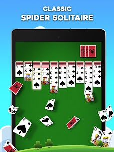 Spider Solitaire Apk Download For Android and iPhone 6