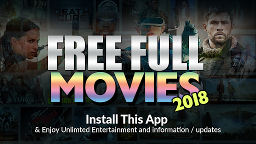 Free Full Movies 2018 for PC
