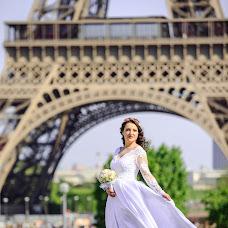 Wedding photographer Alex Sander (alexsanders). Photo of 27.05.2018